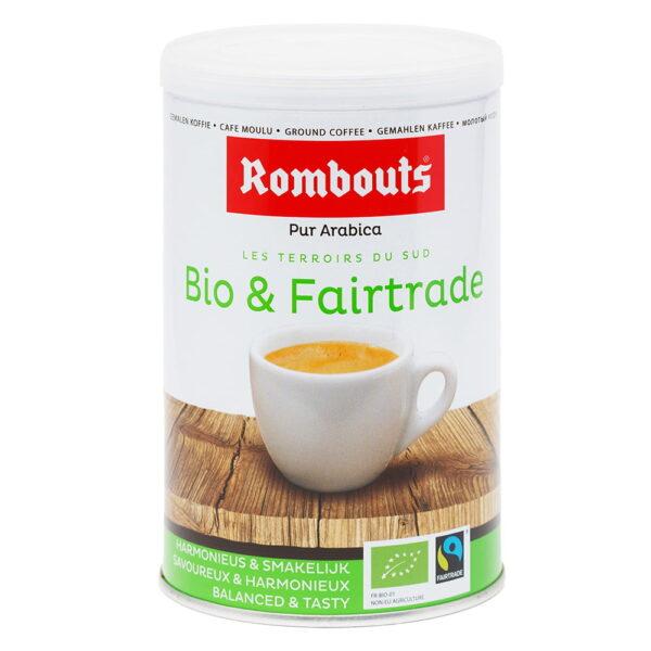 BIO Fairtrade kafija