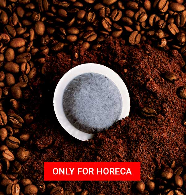 Romboults Coffee Pods for HoReCa