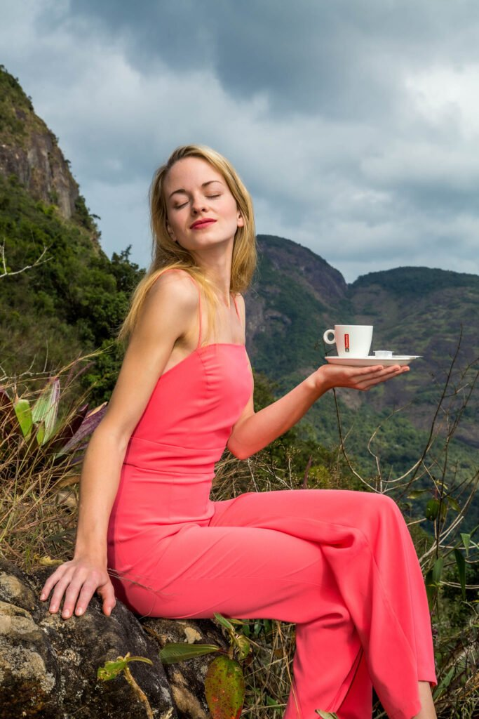 Rombouts Kafija Brazīlijā