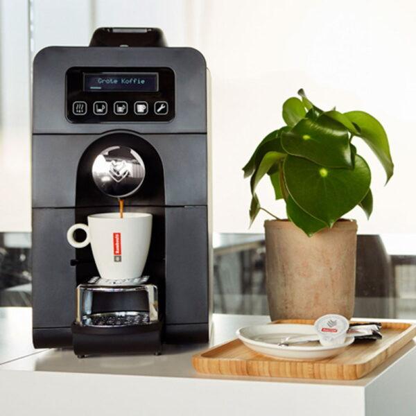 POD kafijas automāti