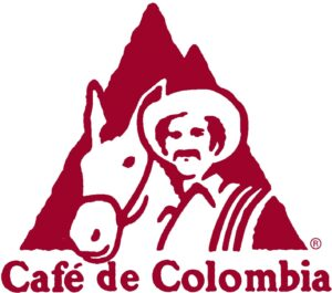 Logo Cafe de Colombia