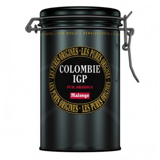 Malongo Columbie IGP