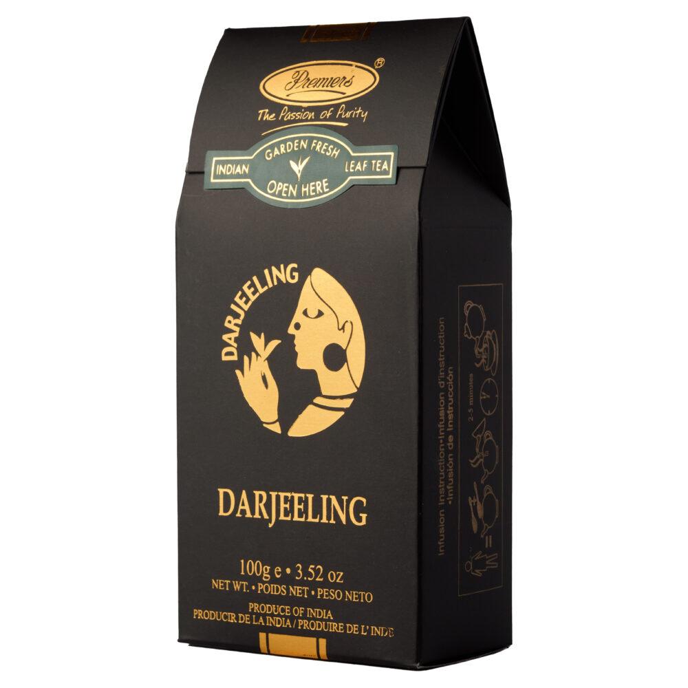 Darjeeling Tea 100gRombouts