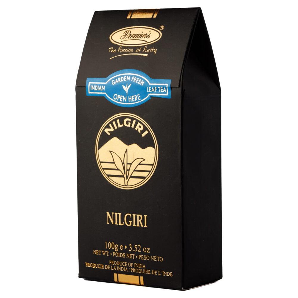 NILGIRI TEA 100GRombouts