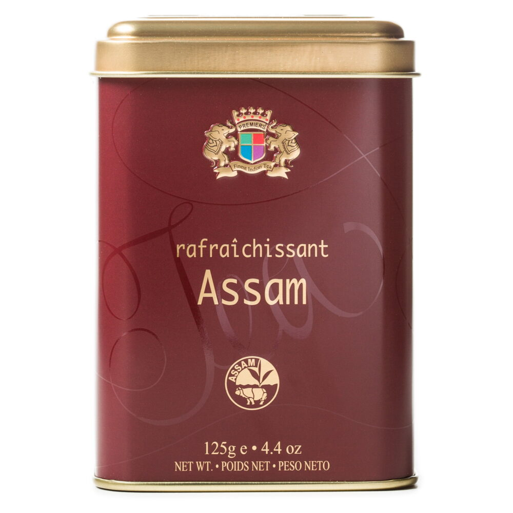ASSAM TEA 125GRombouts
