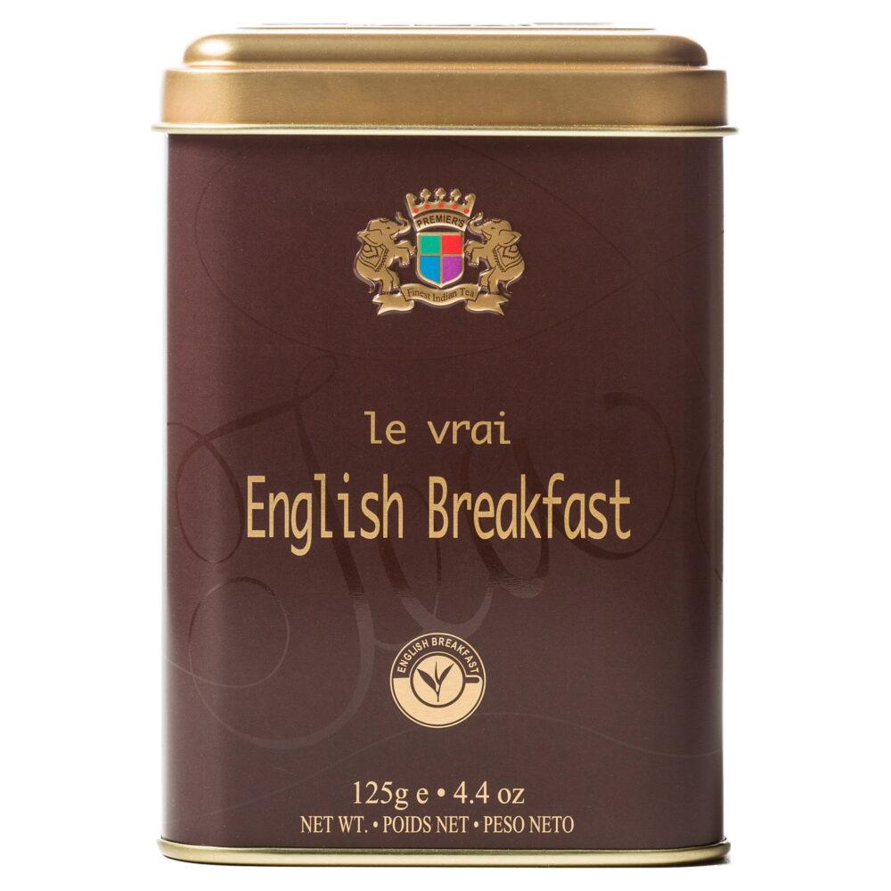 ENGLISH BREAKFAST TEA 125GRombouts