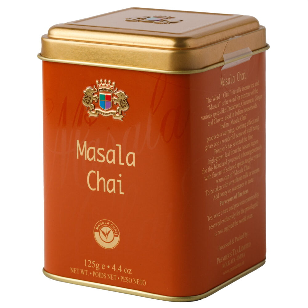 Masala Chai Tea 125gRombouts