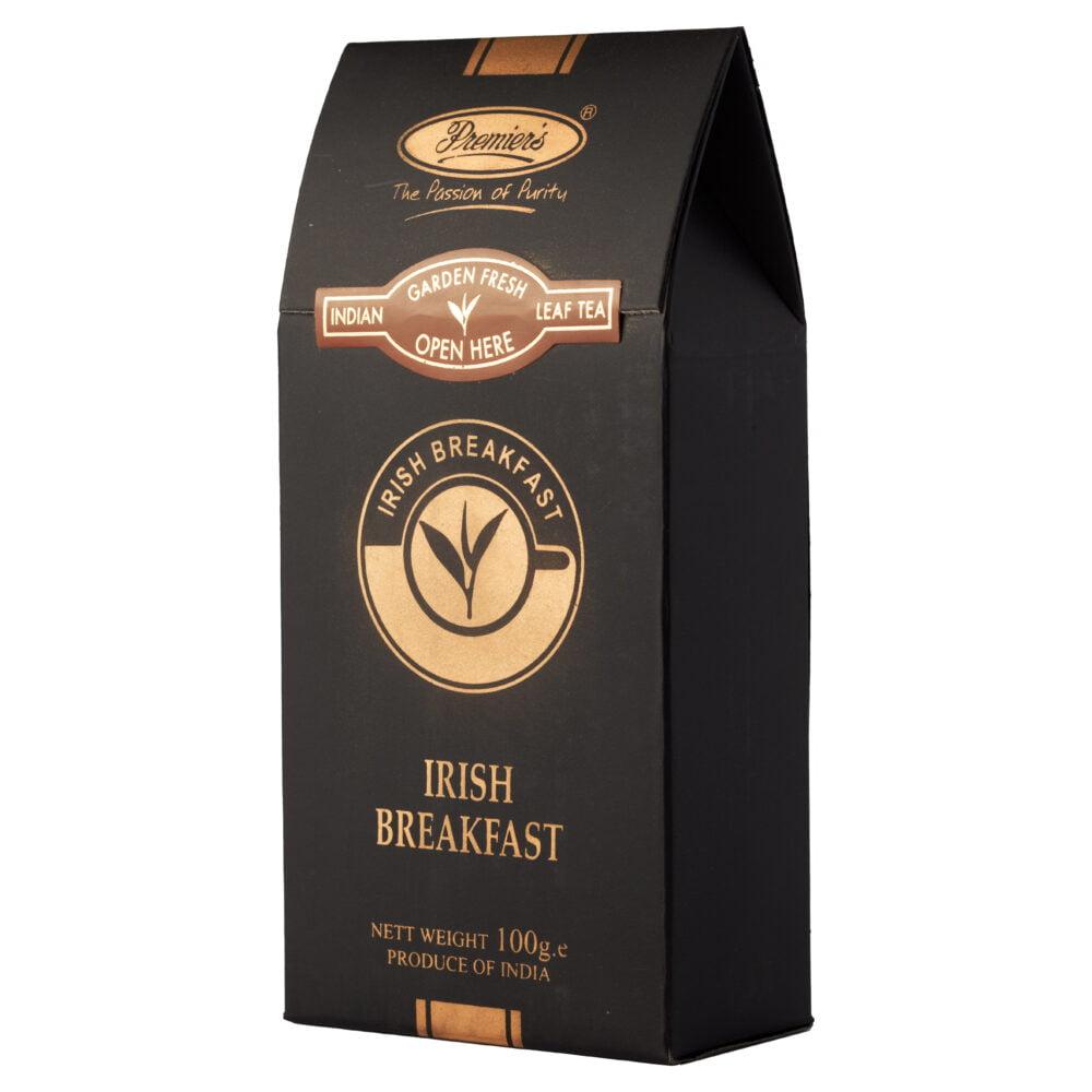 Irish Breakfast Tea 100gRombouts
