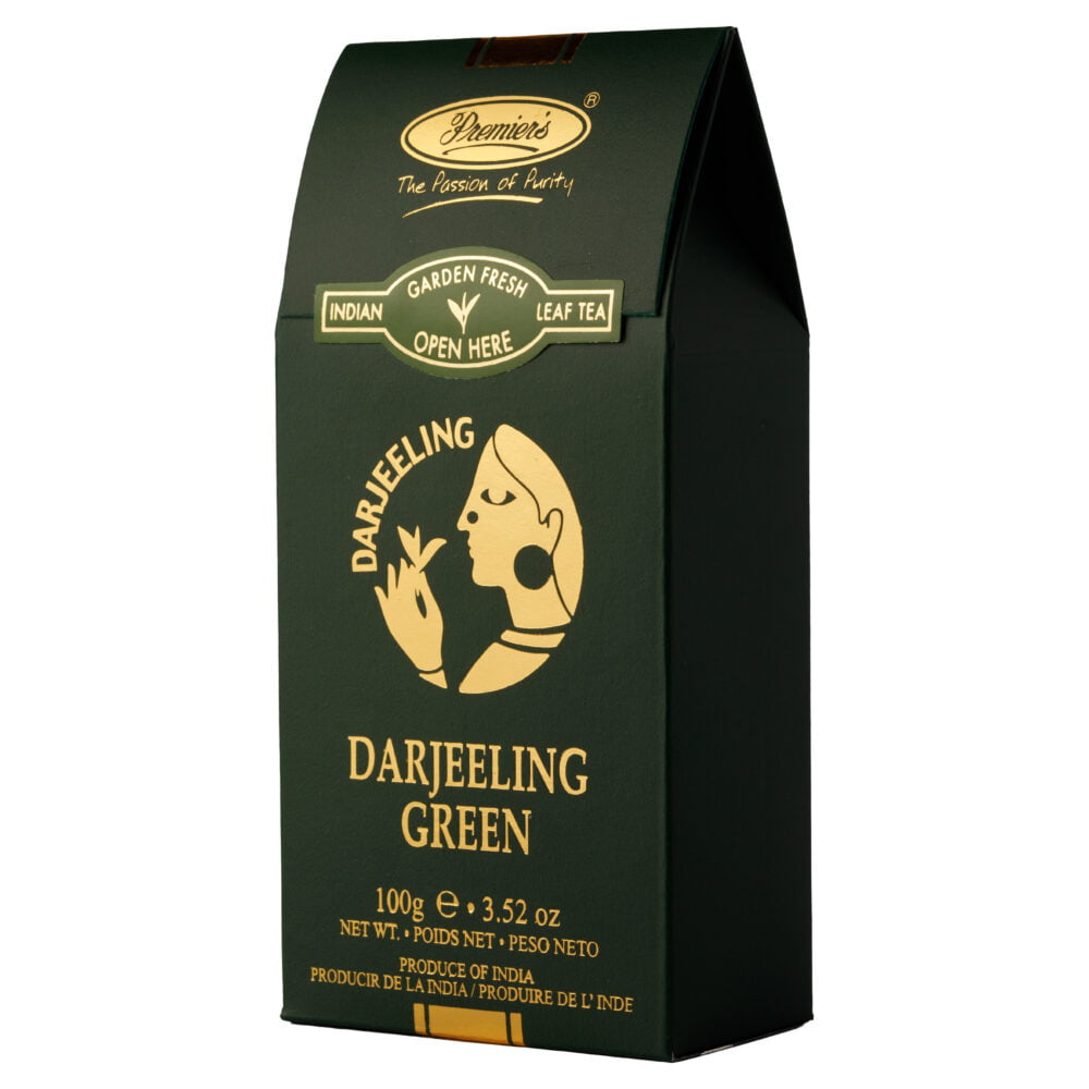 Dareeling Green Tea 250gRombouts