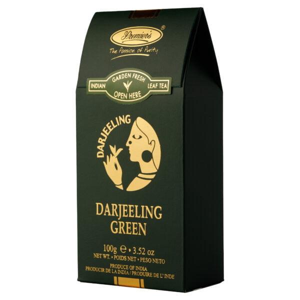 Dareeling Green Tea 250g